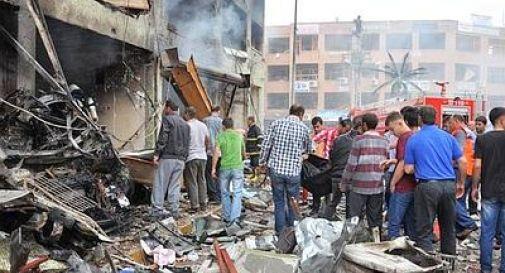 Strage in Turchia