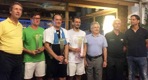 Del Monego vince a Istrana
