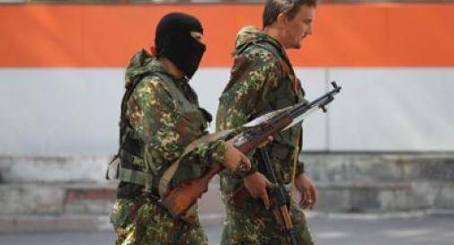 Uccisi 13 militari di Kiev, almeno 20 feriti