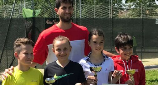 Largo ai giovani (tennisti)