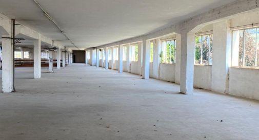 Ex Carnielli interno