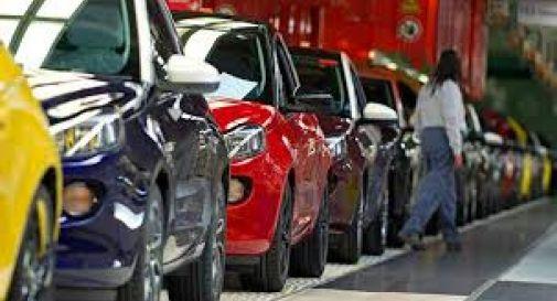 Crisi per il mercato dell'auto a Treviso, calano le vendite