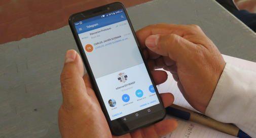 Info Vedelago, il nuovo servizio Telegram di informazione in tempo reale