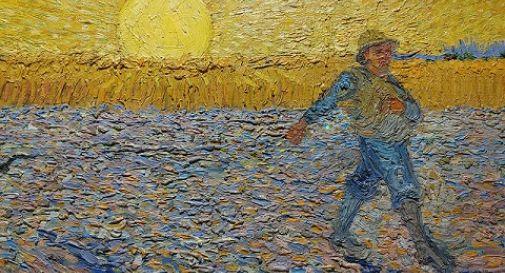 Il Van Gogh di Goldin e Anzovino in diretta Facebook stasera dalle 21