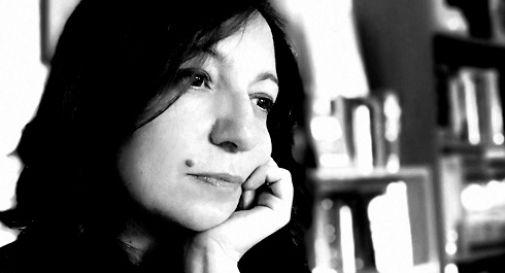 La scrittrice Vania Russo