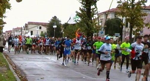 Venice Marathon, 61enne muore all'arrivo