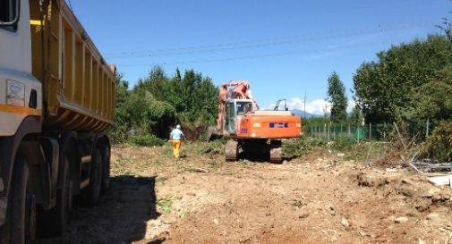 Emergenza abitativa, via ai lavori per i nuovi alloggi