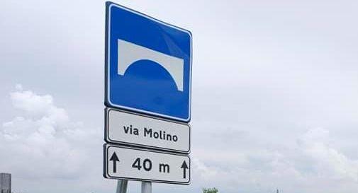 via Molino