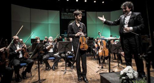 Salvato il Concorso nazionale di violino