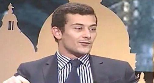 Raffaele Freda è il nuovo coordinatore provinciale di Forza Italia Giovani