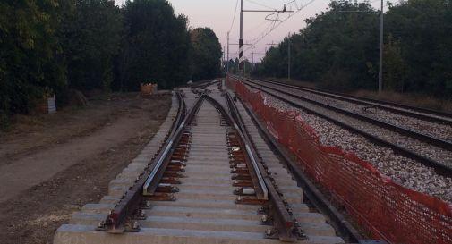 la stazione di Oderzo