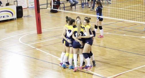 Team Spes, vittoria nel derby contro Carbonera