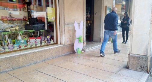 I commercianti di Motta rilanciano il centro per Pasqua