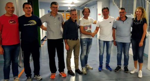 Nasce Fast Volley