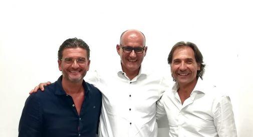 Fast Volley, Franco Da Re nuovo direttore generale