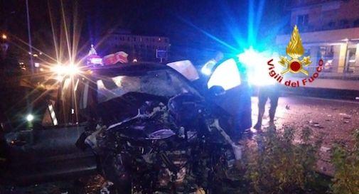 Incidente a San Fior, quattro feriti e Pontebbana bloccata
