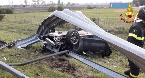 l'incidente di oggi