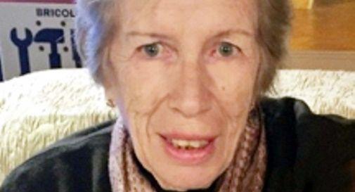 Addio alla maestra Elena Montin