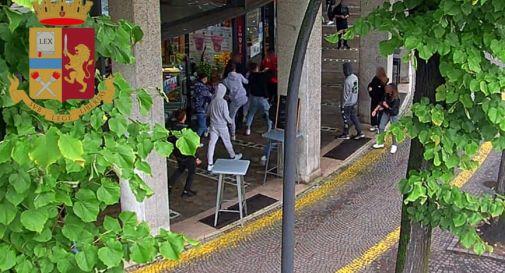Rissa Di Treviso Identificati E Denunciati Due Giovani Oggi Treviso News Il Quotidiano Con Le Notizie Di Treviso E Provincia Oggitreviso