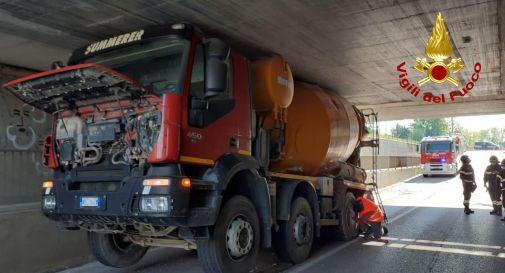 la betoniera