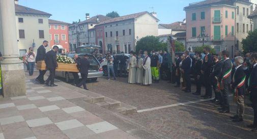 il funerale