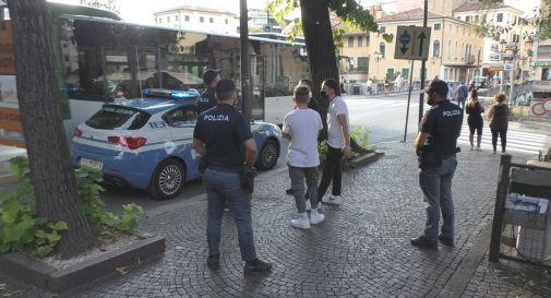 controlli polizia Treviso