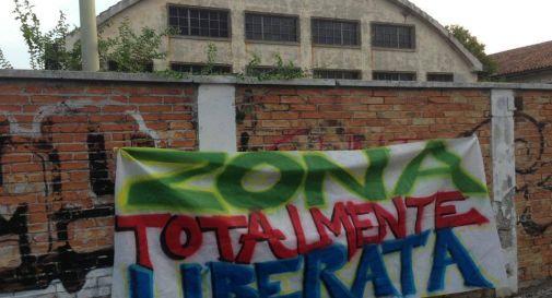 Occupazione ex Iva: 18 attivisti del Collettivo Ztl a processo
