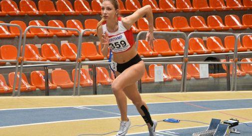 Samantha Zago