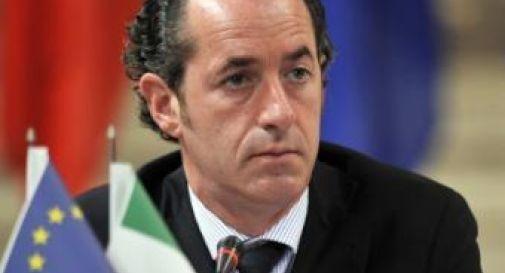 Zaia: sull'mmigrazione diciamo le stesse cose di Renzi