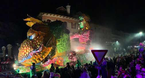 Carnevali di Marca, un weekend da oltre 25mila persone