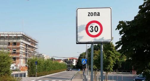 a Mogliano il progetto Zone 30