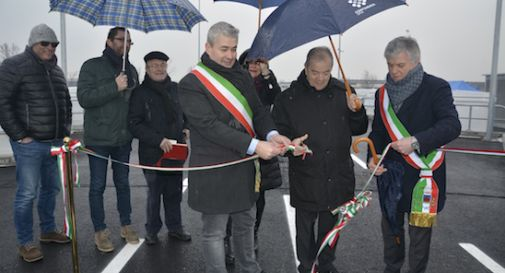 Apre il nuovo ecocentro sovracomunale  Breda -San Biagio
