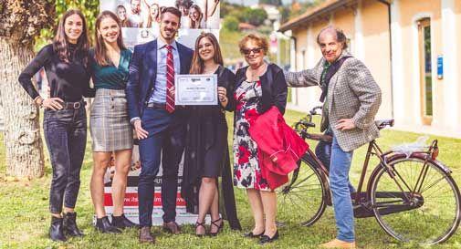 L'Its raddoppia a Conegliano e punta alla tutela Unesco
