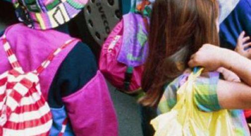 20 bambini intossicati durante una festa