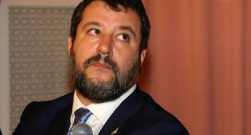 Matteo Salvini le mie prigioni
