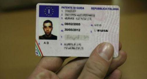 Patente non a norma: Italia rischia multa Ue