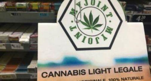 La Cannabis legale si trova in tabaccheria