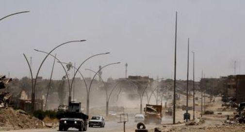 L'Isis si riorganizza, in Iraq 10mila uomini