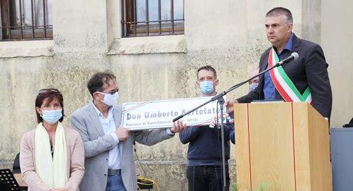 don Umberto Bortolato
