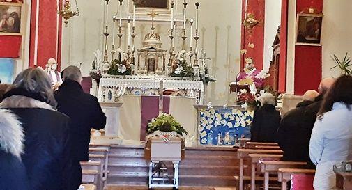 funerale Lorenzo Basso