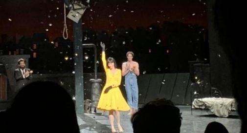 Eleonora Abbagnato, standing ovation per addio a Opéra di Parigi