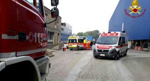 Incidente alle Acciaierie Venete: 4 operai ustionati, 2 hanno ustioni al 100% del corpo