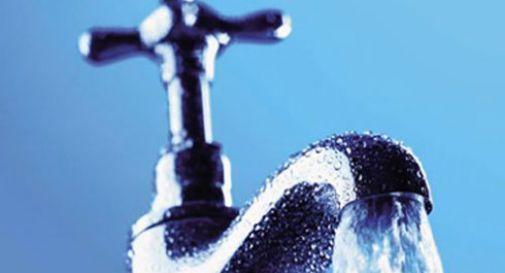Consumi d'acqua record a Conegliano, fino a 500 euro di multa per chi spreca