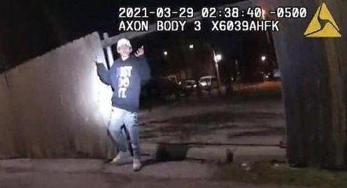 13enne ucciso da polizia