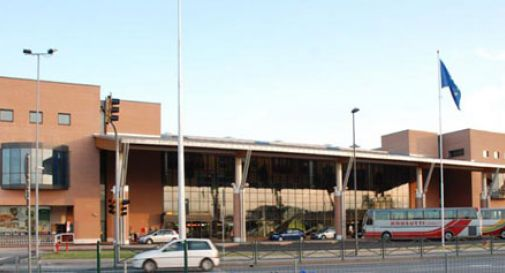 aeroporto di Treviso