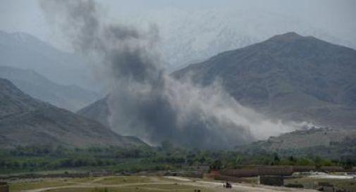 Afghanistan, super bomba americana ha ucciso oltre 30 militanti Is