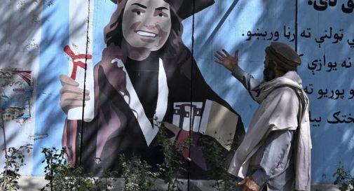 Afghanistan, talebani:
