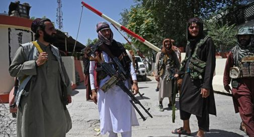 Afghanistan, talebani litigano su governo: 'rissa' a Kabul
