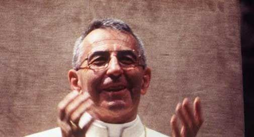 Papa Luciani, primo passo verso la beatificazione