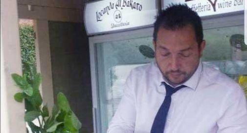 Rissa a Tovena, Alessandro stroncato da un infarto